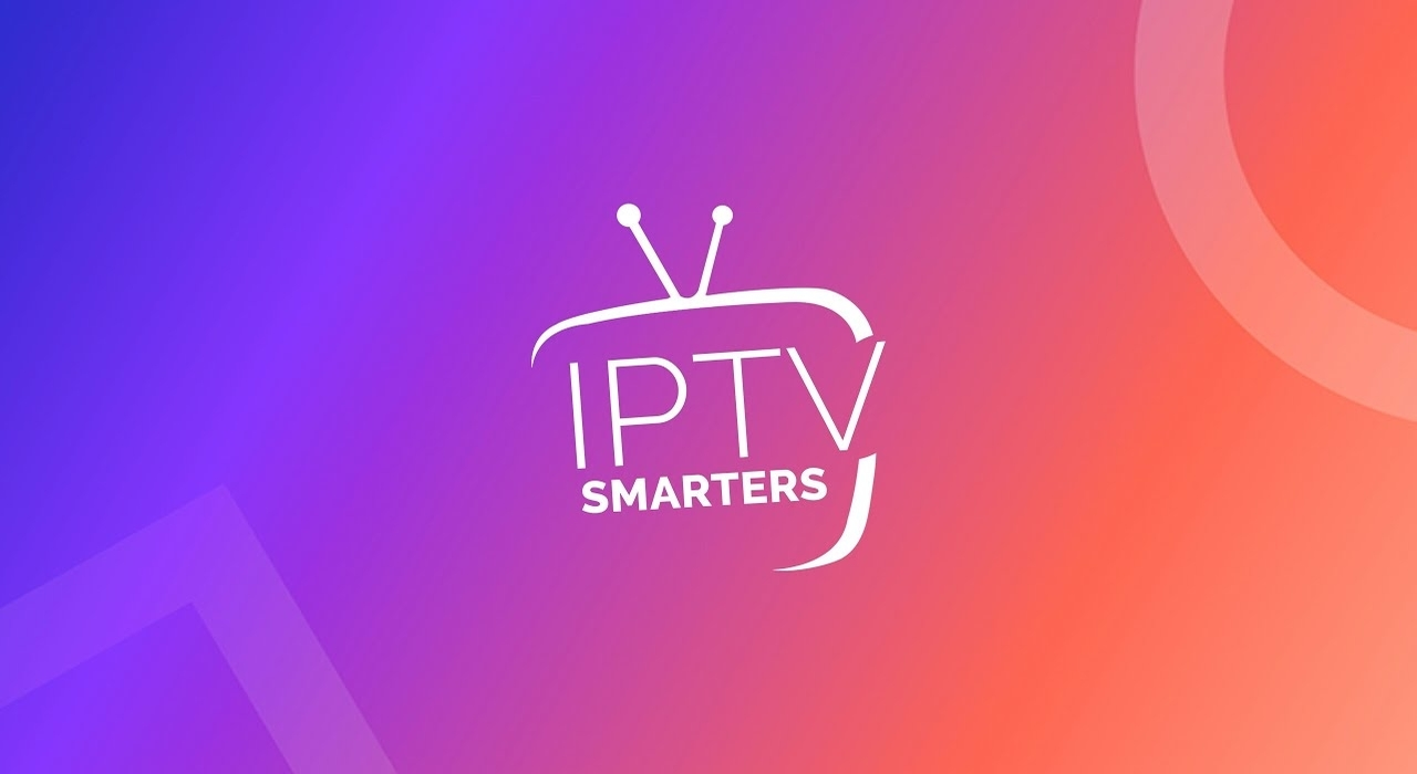 IPTV SMARTERS PRO 2021