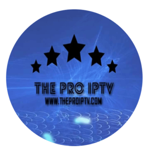 THE PRO IPTV