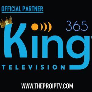 KING365